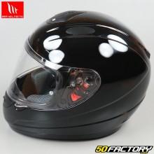 Casque intégral enfant MT Helmets Thunder noir brillant