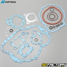 Vedações do motor AM6 Minarelli Euro 1 Artein