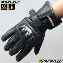 Gloves Gencod Winter CE approved motorcycle