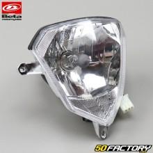 Headlight Beta RR 50, Biker, Track (2011 to 2017)