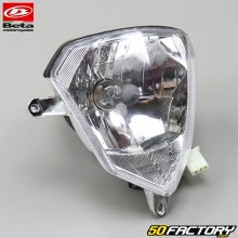 Farol dianteiro Beta RR 50, motociclista, Track (Desde 2011)