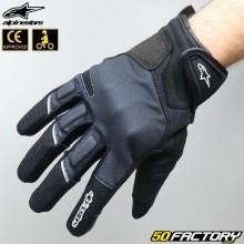 Alpinestars Atom street gloves black
