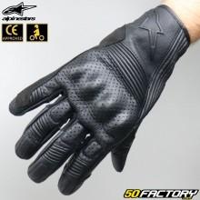 Alpinestars Mustang V2 street gloves black