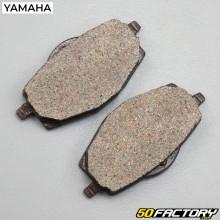 Plaquettes de frein avant origine Yamaha DTLC 125