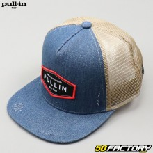 Casquette Pull-in Trucker Used