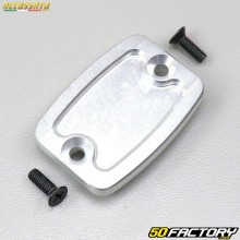 Front brake master cylinder Cover Accossato gray