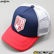 Cap Pull-in Trucker Bullbbr