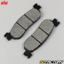 Brake pads Yamaha TW 125, XT 225, YZF 600 ... SBS Ceramic