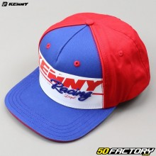 Kenny Heritage cap red and blue