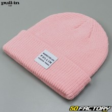 Beanie hat Pull-in Falco pink