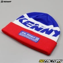 Beanie Kenny Heritage red and blue