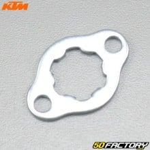 KTM gearbox output pinion plate Duke and RC 125