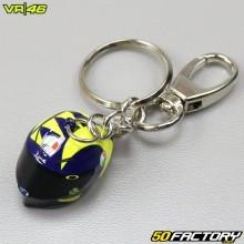 Porte clés VR46 Helmet