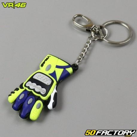 Llavero VR46 Glove