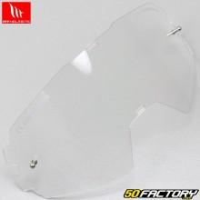 Goggles Screen Visor MT Helmets MX-EVO transparent