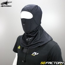 Alpinestars Winter Touring window balaclava black