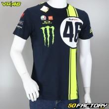 T-shirt VR46 Replica Abu Dhabi