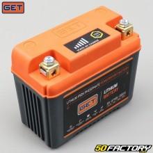 Batterie Get ATHBL 12V 2.5Ah lithium Yamaha YZF, Kawasaki KXF, Beta RR, Sherco SEF-R 250, 450...