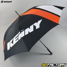 Umbrella Kenny black and orange