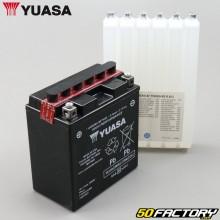 Battery Yuasa YTX20CH-BS 12V 18Ah acid Suzuki LT-A, VZR, VZ…