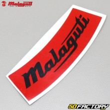 Original rim sticker Malaguti XSM (Since 2019)
