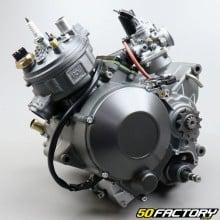 Neuer Motor Typ AM6  Minarelli