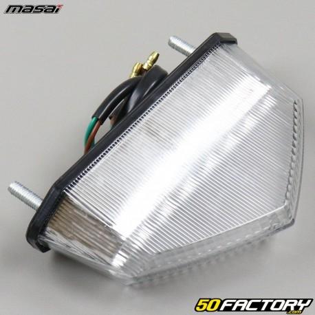 Feu arrière Masai X-Ray 125 (depuis 2019)