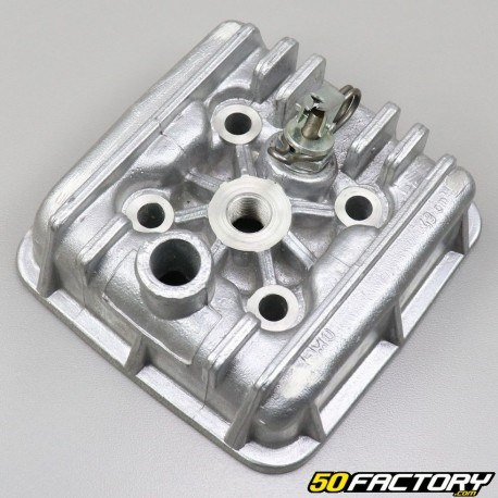 Cylinder head with compressor Peugeot XP and 103 RCX,  SPX,  SP liquid cooled