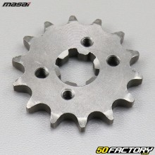 14 teeth 428 sprocket Masai Black Rod and Dark Rod 125