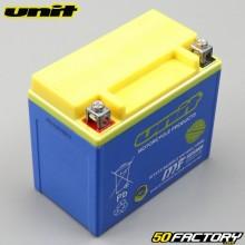 Batterie WTX12-BS 12V 10Ah gel Aprilia Atlantic, Gilera, Kymco… Unit