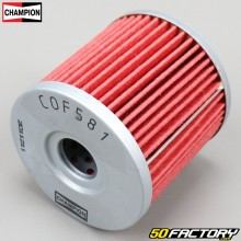 Filtro dell'olio COF581 Hyosung GT, GV… Champion