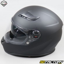 Full face helmet Vito Falcone matt black