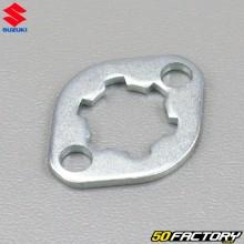 Gearbox output pinion plate Suzuki RG 125 (1992 to 1999)