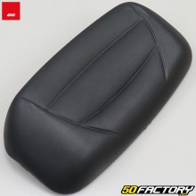 Backrest for Givi E450 Simply II black top case