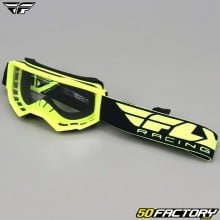 Child Goggles Fly Focus fluorescent yellow