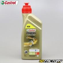 Huile moteur 4T 10W60 Castrol Power 1 Racing 1L