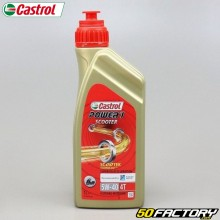 Olio motore 4 5W40 Castrol Power 1 Scooter 1L