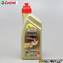 Huile moteur 4T 10W50 Castrol Power 1 Racing 1L
