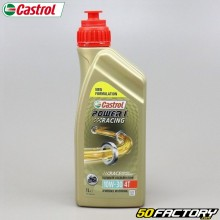 Huile moteur 4T 10W30 Castrol Power 1 Racing 1L