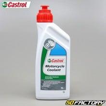 Liquide de refroidissement Castrol Motorcycle Coolant 1L