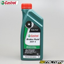 DOT 4 Brake Fluid Castrol Brake Fluid 1L
