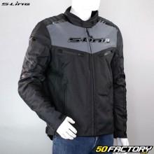 Giacca moto S-Line Evo nera