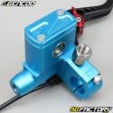 Front master brake cylinder Gencod PX-6 blue