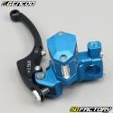 Front master brake cylinder Gencod PX-18 blue