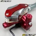 Front master brake cylinder Gencod PX-13 red
