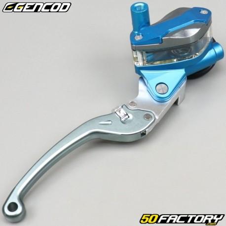 Front master brake cylinder Gencod PX-13 blue