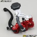 Front master brake cylinder Gencod PX-1 red