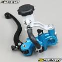 Front master brake cylinder Gencod PX-1 blue