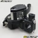 Front master brake cylinder Gencod PX-18 black
