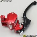 Hydraulic rear clutch or brake handle Gencod PX-18 red